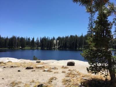 Cora Lake 3