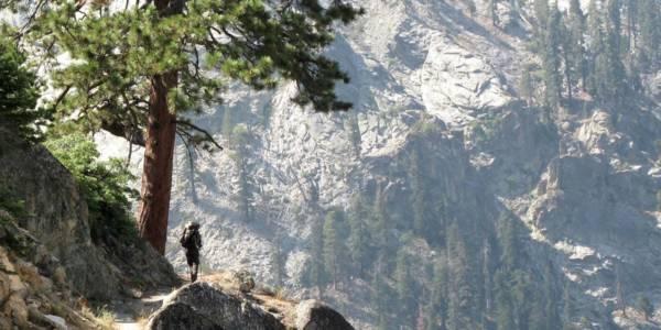Mick-Gieskes Farwell Gap Trail