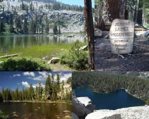 Tour Of Jennie Lakes Wilder