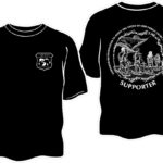 Trail Crew Supporter T-Shrit