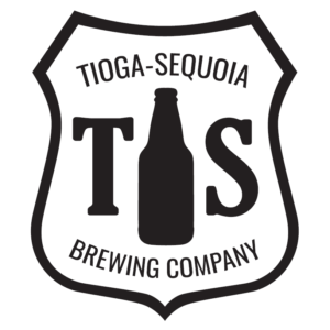 TSBC BlkAndWht Badge Logo