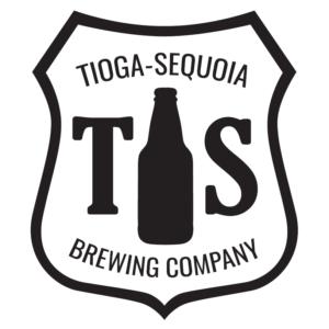 TSBC BlkAndWht Badge Logo