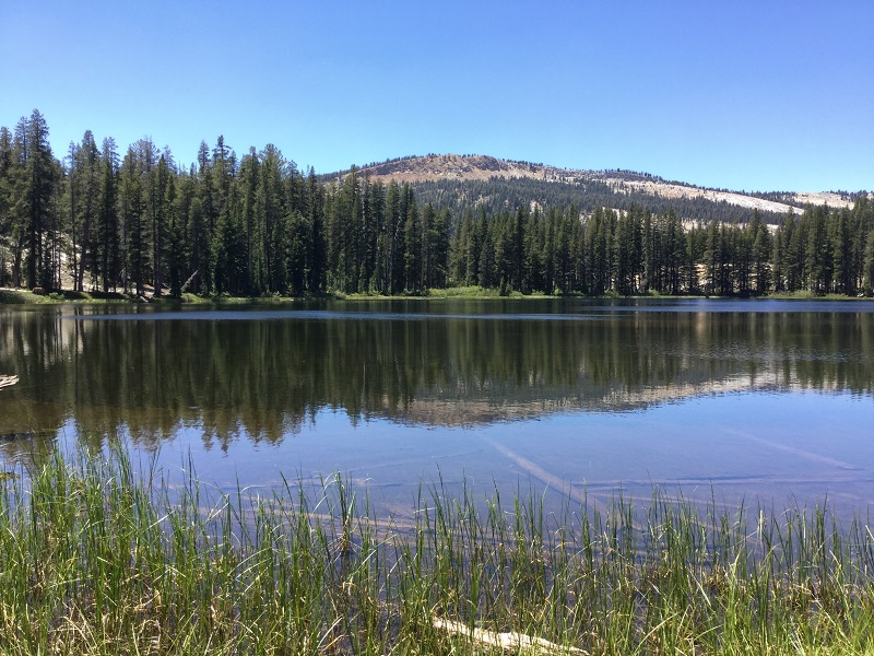 Cora Lake 2