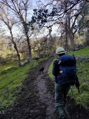 20190324 - Hiking